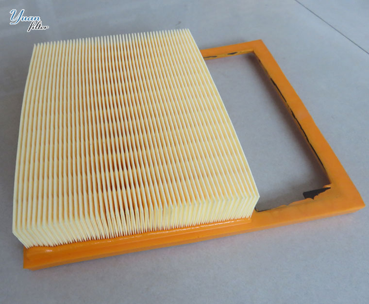 Ford air cleaner filters element DG9Z-9601A.jpg