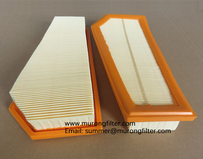 2710940304 BENZ engine air filter.jpg
