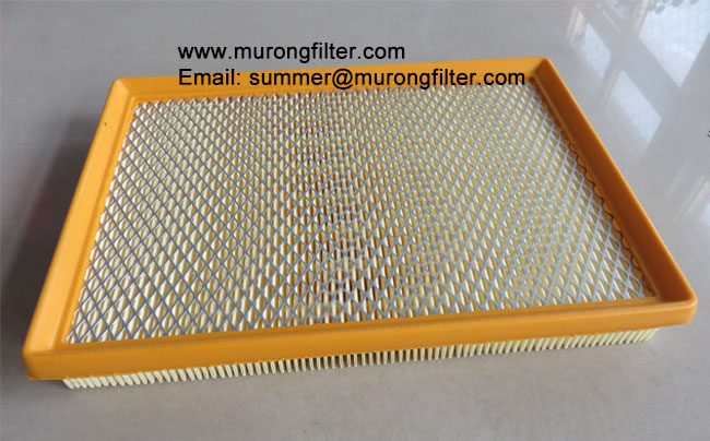 05018777AA,05018777AB,air filters,Replacement JEEP GRAND CHEROKEE COMMANDER