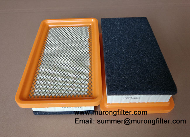 1109013G03 changan filters element