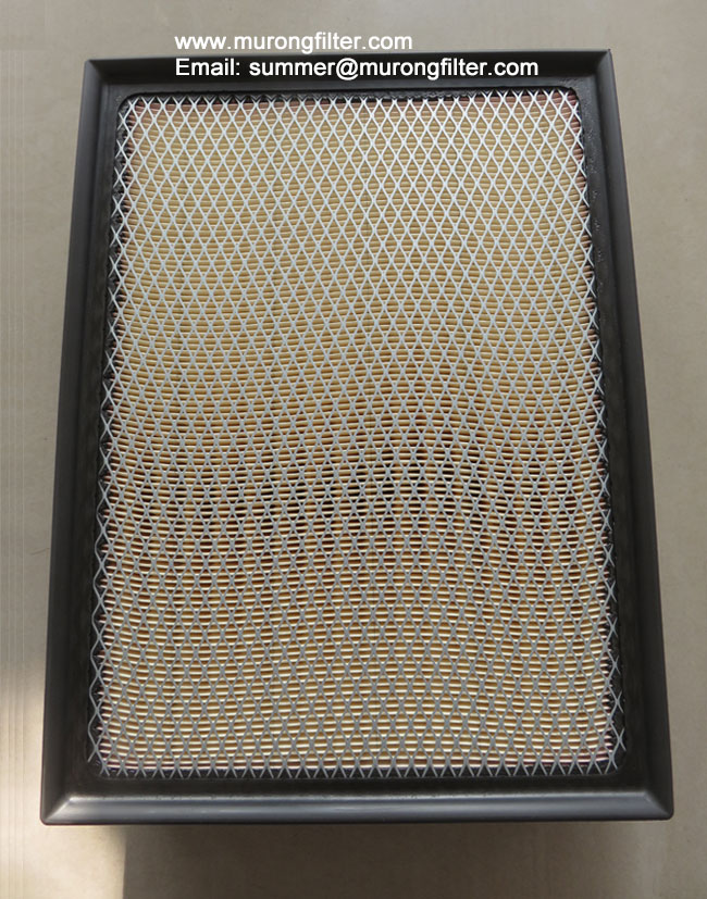 17801-0L040 air filter element Replacement TOYOTA Hilux revo 2015.05- air cleaner