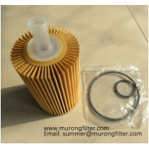04152-YZZA4 04152-38020 Toyota oil filter