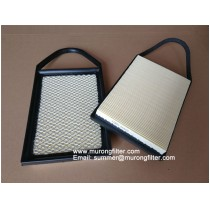 17801-OY020 Toyota ETIOS air filter
