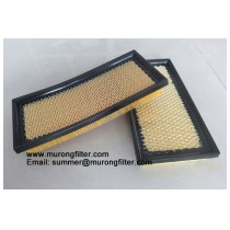 17801-0Y040 toyota filters element