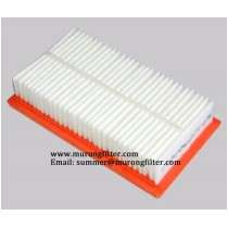 28113-H8100 28113-H9100 Replacement Hyundai Solaris 1.6L KIA Rio 1.4L engine air filter