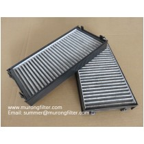 64119248294 CUK2941-2 BMW cabin filter