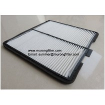 96425700 CU2012 cabin filters,carcon filter,air conditional filter Replacement DAEWOO CHEVROLET MATIZ SPARK