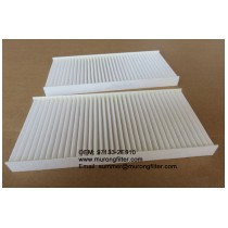 97133-2E910 Hyundai filters element cabin filter