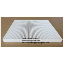 97133-2F000 KIA filters element cabin filter