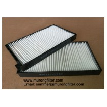 97617-4H000 cabin filters Hyundai element